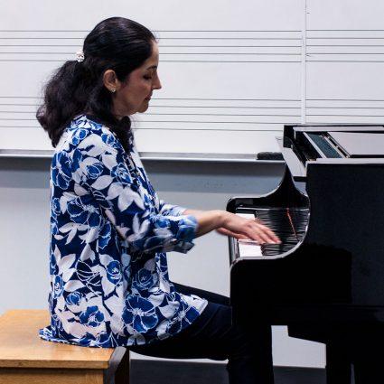 Walt Disney Music Hall to welcome ELAC professor - East Los