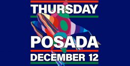 UndocuHuskies to host posada Thursday