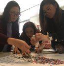 Workshop provides employment skills training