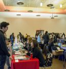 Career fair helps students with transfer
