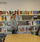 ELAC library technician understands student needs
