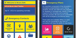 Safety app to help protect community college students in Los Angeles