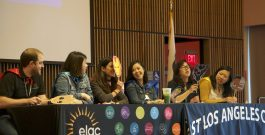 Adelante program supports students beyond their first college year