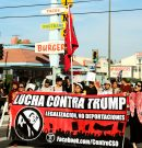 May Day march takes over Boyle Heights, East L.A.