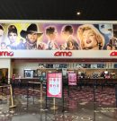 AMC theater welcomes movie-goers